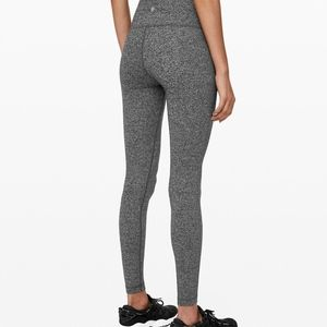 Lululemon // High-Rise Leggings